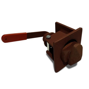 Universal Retractable Twist Lock , Twist Locks - Nationwide Trailer Parts, Nationwide Trailer Parts Ltd - 1