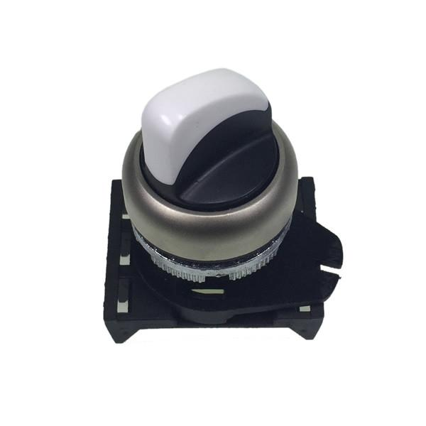 Plastic Changeover Switch (Del New Style) , Tail Lift Parts - Del, Nationwide Trailer Parts Ltd
