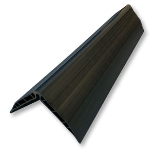 Long Heavy Duty Double Plastic Corner Protector (800mm long)