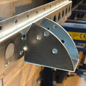 Garment Pole Bracket
