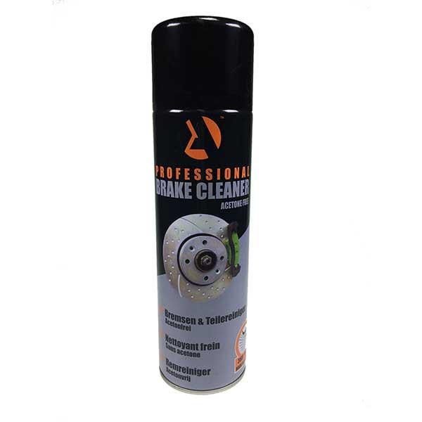 Brake Cleaner 500ml