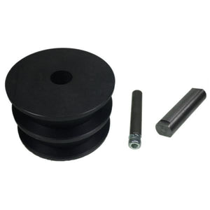 Ram Head Box Pulley Kit - 1T-1.5T NYL , Ross & Bonnyman Parts - R&B, Nationwide Trailer Parts Ltd