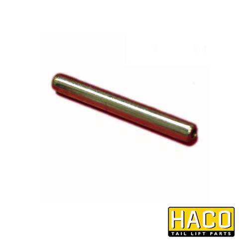 Roll pin Ø6x50 HACO to suit 2031-005-6
