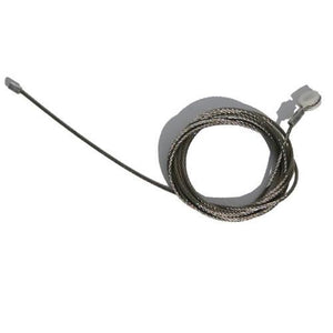 "178"" Door Cable - Dry Freight , Whiting Shutter Door Parts - Whiting, Nationwide Trailer Parts Ltd"