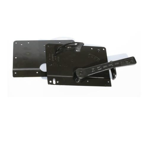 Type 70 Door Lock - Dry Freight , Whiting Shutter Door Parts - Whiting, Nationwide Trailer Parts Ltd
