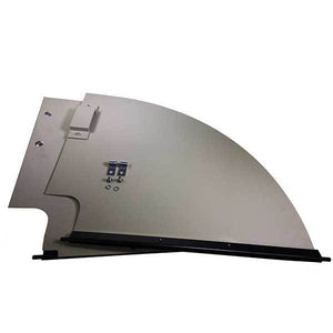 Handrail Guard P Shaped (Pair)