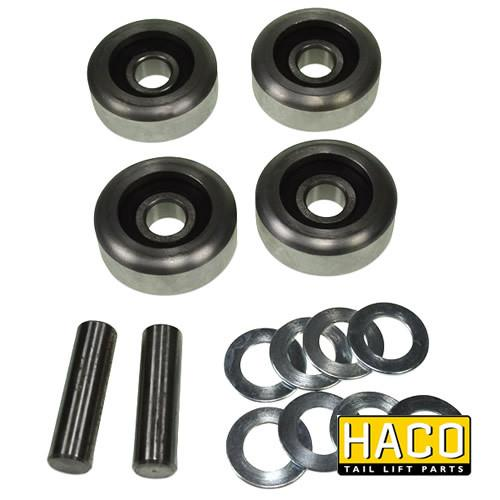 HACO Runner Roller Kit to suit R & B 440-24560-00