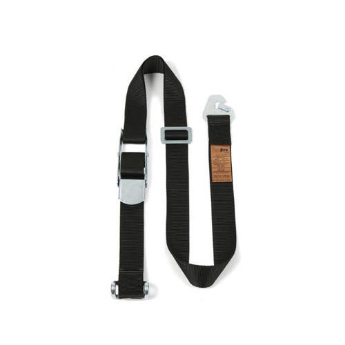Internal Cargo Straps Snaphook - Rave Hook