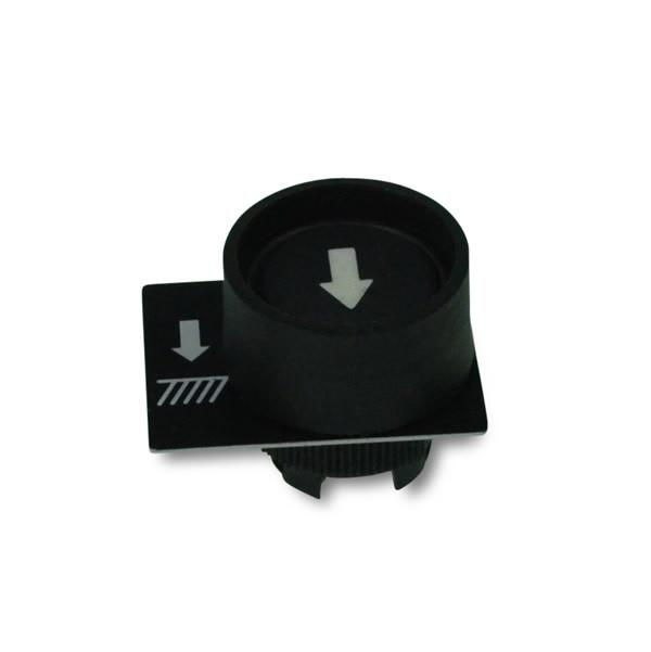 Down Push Button , Tail Lift Parts - Nationwide Trailer Parts, Nationwide Trailer Parts Ltd