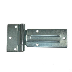 Door Hinge (Flat Blade) - Stainless Steel , Hinges & Gudgeons - Nationwide Trailer Parts, Nationwide Trailer Parts Ltd - 1