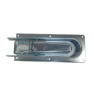 Recessed Overcentre Lock - Zinc Plated , Handles and Locks - Nationwide Trailer Parts, Nationwide Trailer Parts Ltd