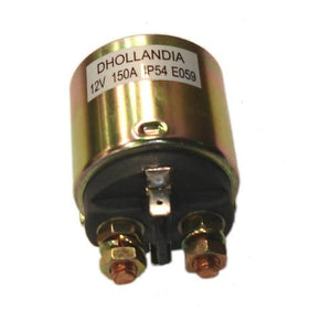 Starter Solenoid - 12v , Dhollandia Tail Lift Parts - Dhollandia, Nationwide Trailer Parts Ltd