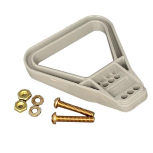 Grey Handle to suit 175amp Genuine Anderson Plug , Generic Tail Lift & Electrical Parts - Nationwide Trailer Parts, Nationwide Trailer Parts Ltd