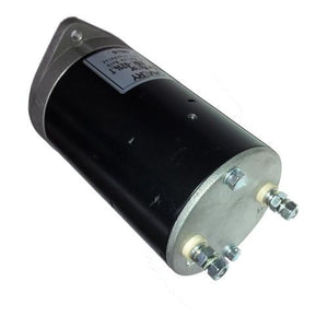 Electric Motor - 12v , Ross & Bonnyman Parts - R&B, Nationwide Trailer Parts Ltd - 1