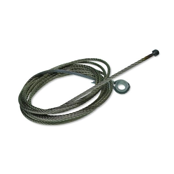 "125"" Insulated Cable , Whiting Shutter Door Parts - Whiting, Nationwide Trailer Parts Ltd"