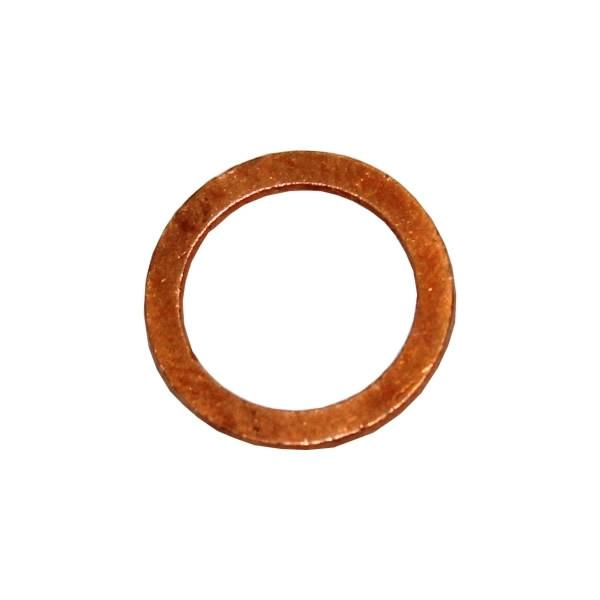 Sealing Ring 10x2mm , Dhollandia Tail Lift Parts - Dhollandia, Nationwide Trailer Parts Ltd
