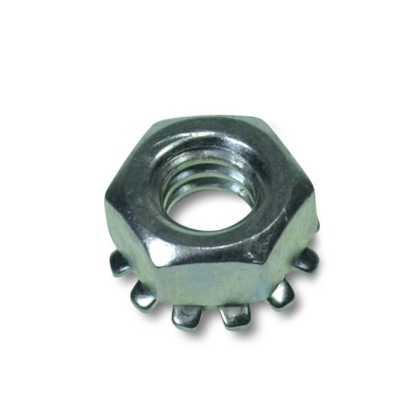 6mm Kep Nut