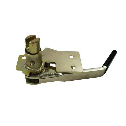 LD Style Rear Tensioner LEFT HAND - N/S REAR, Curtain Side Parts - Nationwide Trailer Parts, Nationwide Trailer Parts Ltd - 1