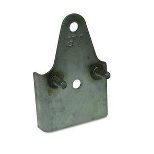 Left Hand Lozenge Bracket - Excel Insulated , Whiting Shutter Door Parts - Whiting, Nationwide Trailer Parts Ltd