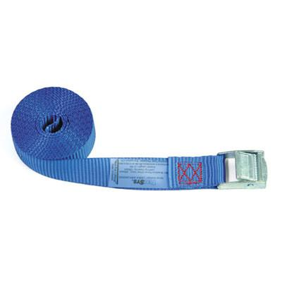 25mm Wide, 5m Max Length Cambuckle Straps - Endless , Mini Ratchets - Light Duty 800kg - Nationwide Trailer Parts, Nationwide Trailer Parts Ltd