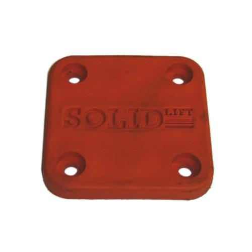 Platform Protection Block 10mm , Dhollandia Tail Lift Parts - Dhollandia, Nationwide Trailer Parts Ltd