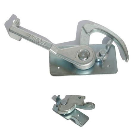 Maximum Security Lock & Keeper - Dry Freight , Henderson Shutter Parts - Henderson Mobile, Nationwide Trailer Parts Ltd - 2