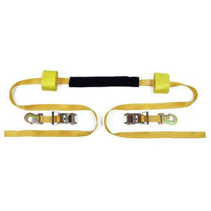 Motorcycle Recovery Strap , Vehicle Transport & Recovery Straps - Nationwide Trailer Parts, Nationwide Trailer Parts Ltd