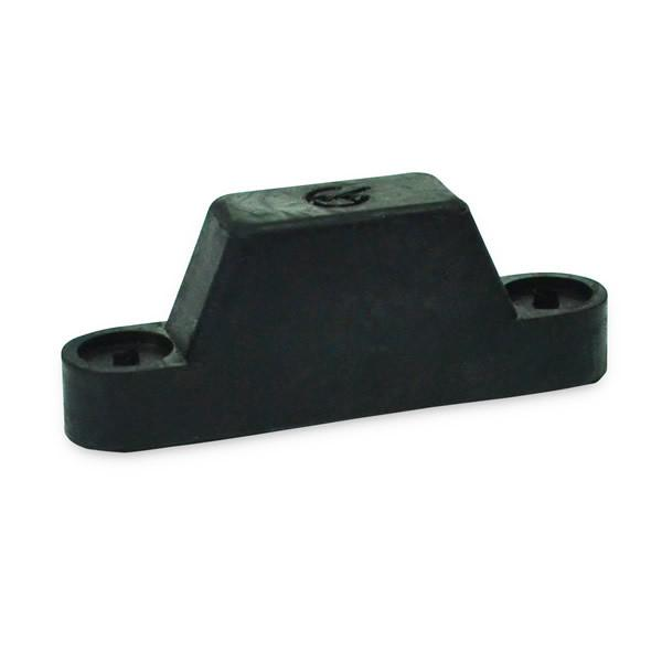 Top Hat Buffer (110mm x 25mm x 40mm) , Buffers and Fenders - Nationwide Trailer Parts, Nationwide Trailer Parts Ltd