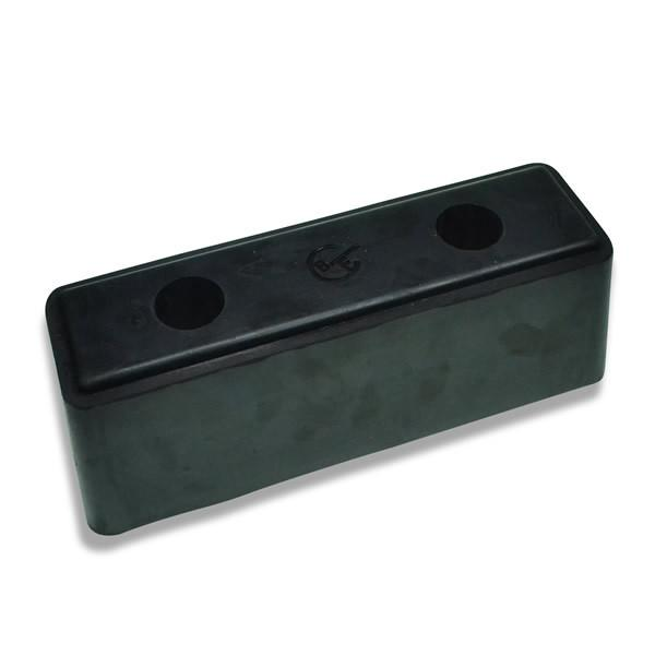 Heavy Duty Buffer (242mm x 80mm x 90mm)
