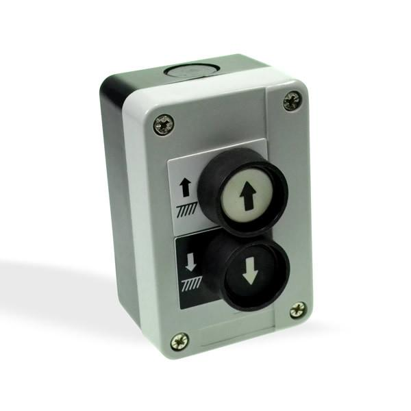 Control Box for Tail Lifts - Two Push Button