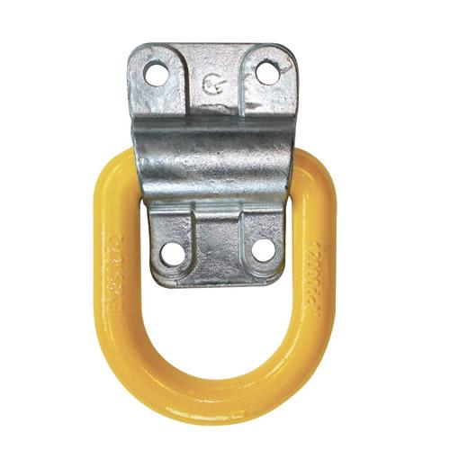 Bolt On Lashing Link High Tensile Steel - 12,000kg , Lashing Rings & Anchor Points - Nationwide Trailer Parts, Nationwide Trailer Parts Ltd