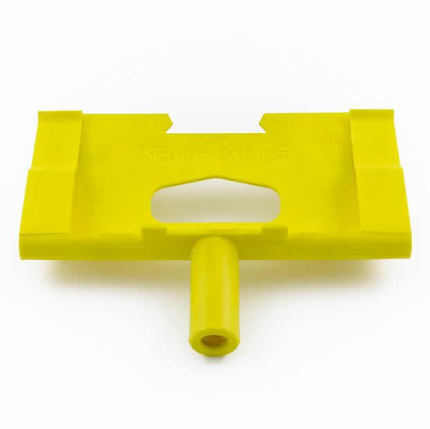 Mounty Major Head , Webbing Protectors - Nationwide Trailer Parts, Nationwide Trailer Parts Ltd - 1