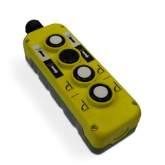 Four Button Mafelec Style Control Box , Home Page - What's New - Nationwide Trailer Parts, Nationwide Trailer Parts Ltd - 1