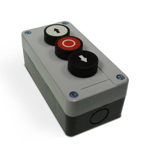 Three Button Control Box (Up, Down & Tilt) , Home Page - What's New - Nationwide Trailer Parts, Nationwide Trailer Parts Ltd - 2