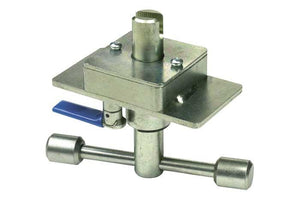R40 Ratchet Tensioner Left Hand - O/S Rear or N/S Front, Curtainside Ratchet Tensioners - Nationwide Trailer Parts, Nationwide Trailer Parts Ltd - 1