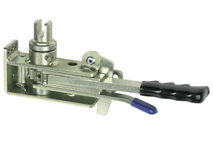 R44 Ratchet Tensioner Left Hand - O/S Rear or N/S Front, Curtainside Ratchet Tensioners - Nationwide Trailer Parts, Nationwide Trailer Parts Ltd - 1