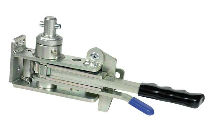 R44W Ratchet Tensioner Left Hand - O/S Rear or N/S Front, Curtainside Ratchet Tensioners - Nationwide Trailer Parts, Nationwide Trailer Parts Ltd - 1