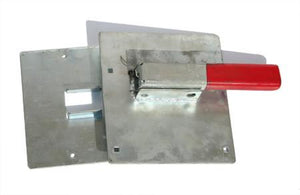 Tape Lock - Dry Freight , Henderson Shutter Parts - Henderson Mobile, Nationwide Trailer Parts Ltd