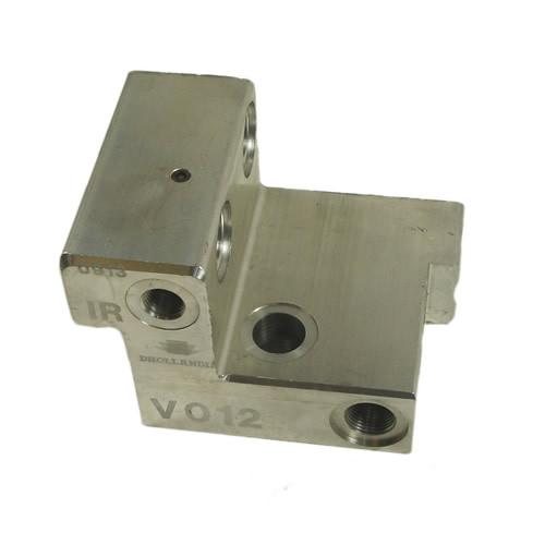 Valve Block , Dhollandia Tail Lift Parts - Dhollandia, Nationwide Trailer Parts Ltd
