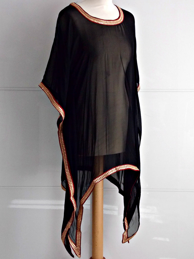 Naya Kaftan - an indian summer - 1