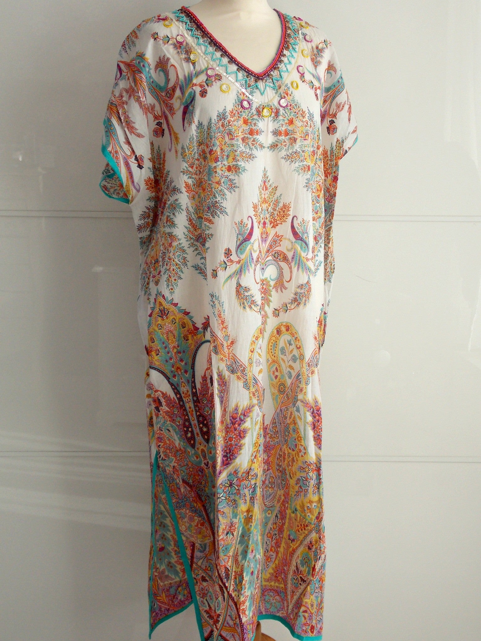 Naomi Kaftan - An Indian Summer