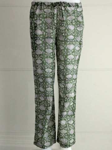 Lotus Trousers