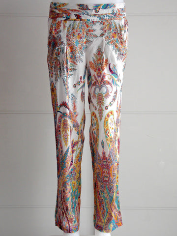 Naomi Trousers - An Indian Summer