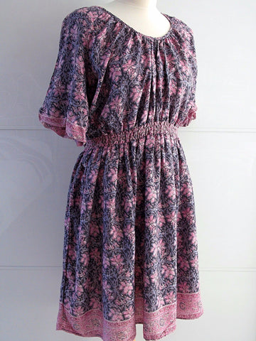 Hermione Smock Dress