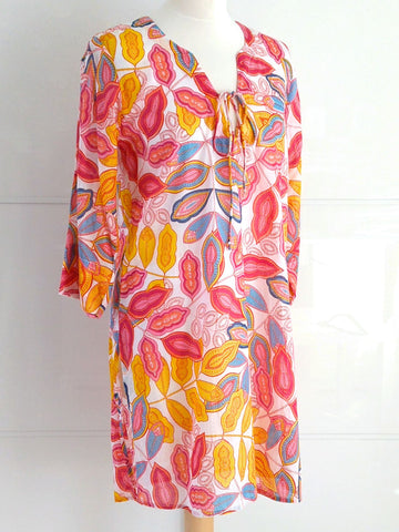 Orla Tunic - An Indian Summer