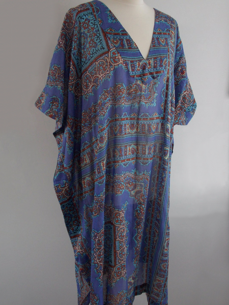 Gaia Kaftan - An Indian Summer