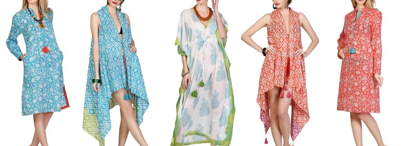 An Indian Summer Resort Collection