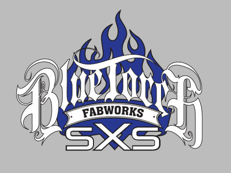 BlueTorch Fabworks SXS Products