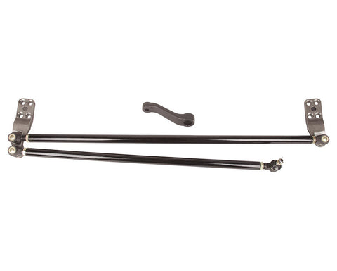 301196-1-KIT  Kit High Steer Rock Assault Lhd Flat Pitman 6-Stud Arms