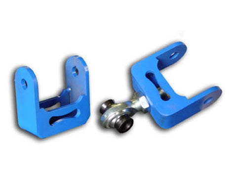BTF 1/4 elliptic Shackles BTF07019